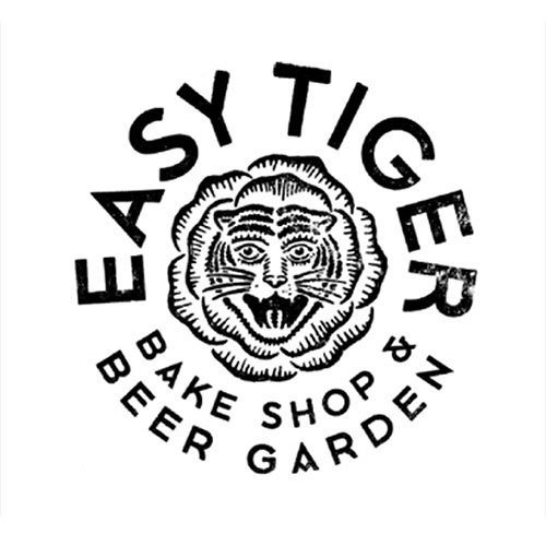 Easy tiger Bake Shop & Beer Garden - Liquid Logistics